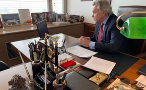 Пушков ответил генсеку НАТО Столтенбергу, заявившему об «агрессивных действиях» России