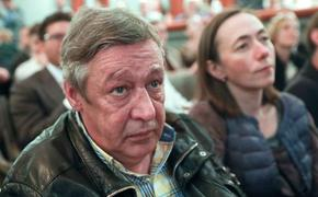«Где деньги, Зин?», жена Михаила Ефремова требует отдать все, что актер спрятал в банковской ячейке
