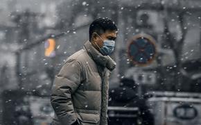 Новая «ковидная» мутация в Шанхае: что известно