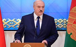 Лукашенко считает, что в Белоруссии увлеклись либерализацией законов