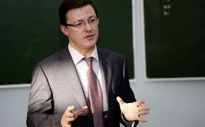 Азаров поручил оградить детей от участия в митингах и шествиях