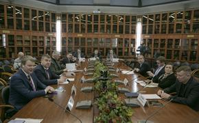 Экологичная перевалка угля в портах России может стать требованием закона