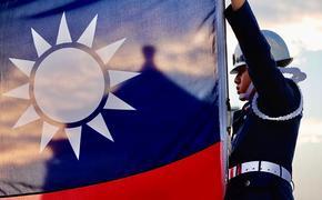 Китай готов к войне из-за Тайваня