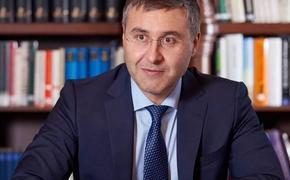 Министр науки и образования Фальков опроверг слухи о своей возможной отставке
