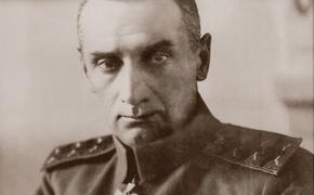 В этот день в 1920 году был расстрелян адмирал Колчак, один из лидеров белого движения России