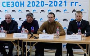 АО «Терминал Астафьева» помогает «встать на крыло» приморской футбольной команде