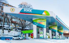 Поставки топлива на АЗС ННК на Дальнем Востоке осуществляются без перебоев