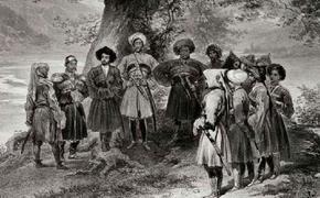 Абхазия вошла в состав Российской империи 17 февраля 1810 года