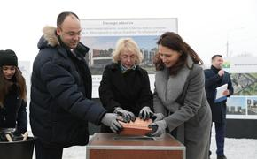 РМК занялась строительством многоэтажного жилья в Карабаше