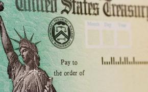 Несмотря на санкции, Россия покупает ценные бумаги США