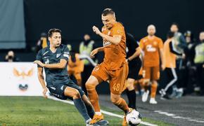 «Зенит» проиграл «Арсеналу» 1:2 и выбыл из борьбы за Кубок России