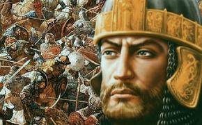 «Не в силе Бог, но в правде»: почему мы помним о великом князе Александре Невском