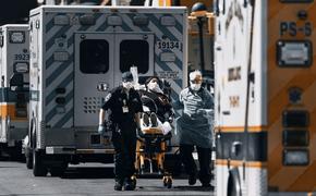 Байден предрекает США непростое будущее из-за коронавируса