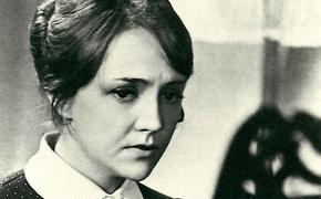 Ушла из жизни актриса Екатерина Градова