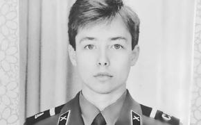 Зверев опубликовал фото из своего дембельского альбома