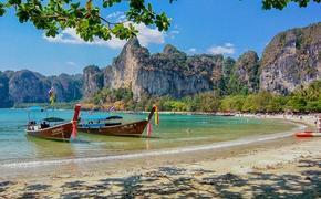 В Таиланде рассматривают возможность отмены карантина для вакцинированных туристов