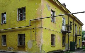 Кто кого? Разваливающееся общежитие или 100 его жильцов переживут друг друга