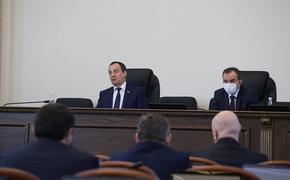 На сессии ЗСК утвердили изменения в краевой бюджет