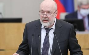 Крашенинников рассказал, когда «гаражная амнистия» может вступить в силу
