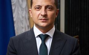 Зеленский объявил о подписании указа о мерах по деоккупации Крыма
