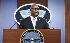 Глава Пентагона раскрыл подробности нанесенного в Сирии авиаудара