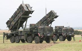 Avia.pro: военные США развернули на востоке Сирии системы Patriot, чтобы защититься от российских «Калибров»