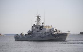 Сайт Avia.pro: появившиеся в Черном море корабли НАТО могут пойти на провокацию против России