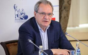 Фадеев заявил о колоссальном буме развития НКО в России