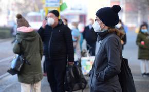 Правительство Чехии продлило режим ЧС в стране до 28 марта
