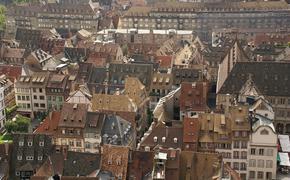 Общественный транспорт в Страсбурге станет бесплатным для детей