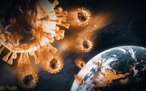 Коронавирус может унести жизни более 3 миллионов людей