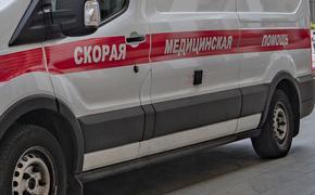 В России за сутки скончались 439 пациентов с COVID-19
