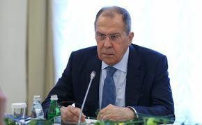 Лавров указал генсекретарю СЕ на нарушение прав русскоязычного населения