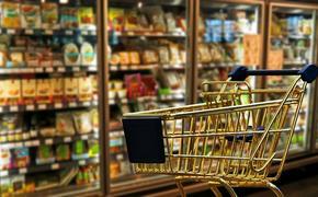 Россию включили в список «горячих точек» по росту цен на продукты