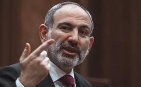 Пашинян обвинил Саргсяна в попытке организации военного переворота