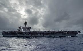Sohu: Россия может уничтожить авианосец США за 30 минут с помощью новой ракеты Х-32