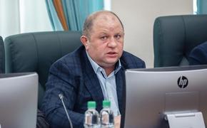 В Хабаровске арестовали депутата Сахалинской облдумы Пашова