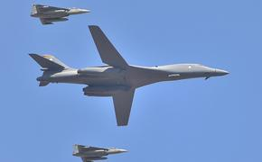 Бывший полковник Баранец: война между Россией и США может вспыхнуть из-за американских полетов у границ Крыма
