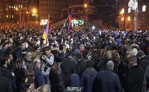 По данным армянской оппозиции, власти переправили в Ереван турецкую спецгруппу для организации провокаций и убийств