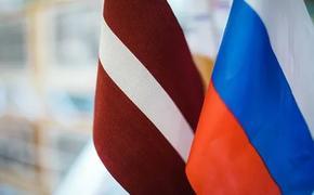 МИД Латвии проинформировал Посольство РФ об акте вандализма в Екабпилсе