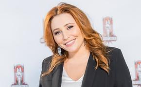 Максим Аверин и певица Анастасия Спиридонова признались друг другу в любви
