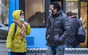 Эпидемиолог Горелов: Россия еще не прошла первую волну коронавируса