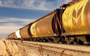 Сибирское зерно впервые отправилось в Турцию по железной дороге