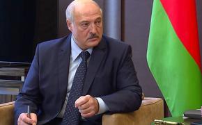 Лукашенко назвал способ, позволяющий отказаться от многовекторной политики