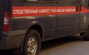 В Петербурге в подъезде обнаружили тело младенца