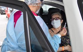 В Бразилии чиновники считают необходимым ввести локдаун и комендантский час из-за обострившейся ситуации с коронавирусом
