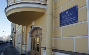 СКР начал проверку после обнаружения тела новорожденного ребенка в Петербурге