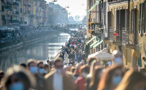 В Италии обнаружен нигерийский штамм коронавируса, против которого вакцины неэффективны