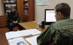 Обвиняемый в убийстве целой семьи арестован в Нижнем Новгороде