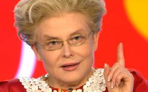 Латвийский национальный совет оштрафовал местный канал за программу Елены Малышевой